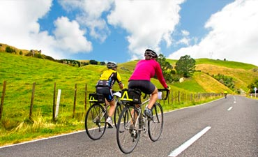 New Zealand Multisport Vacations