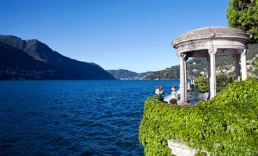 Italian Lakes Walking Vacations