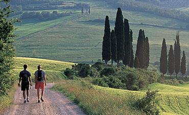 Tuscany and Umbria  Walking Vacations