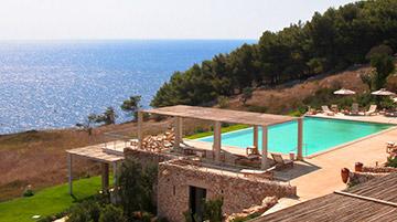 Le Capase Resort