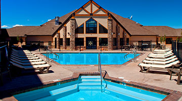 Best Western Bryce Canyon Grand Hotel, Utah