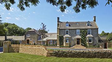 Dormy House, England