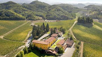 L'Ostelliere Villa Sparina