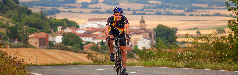 Tom Hale - Backroads French Pyrenees & Spain's Rioja Region Bike Tour