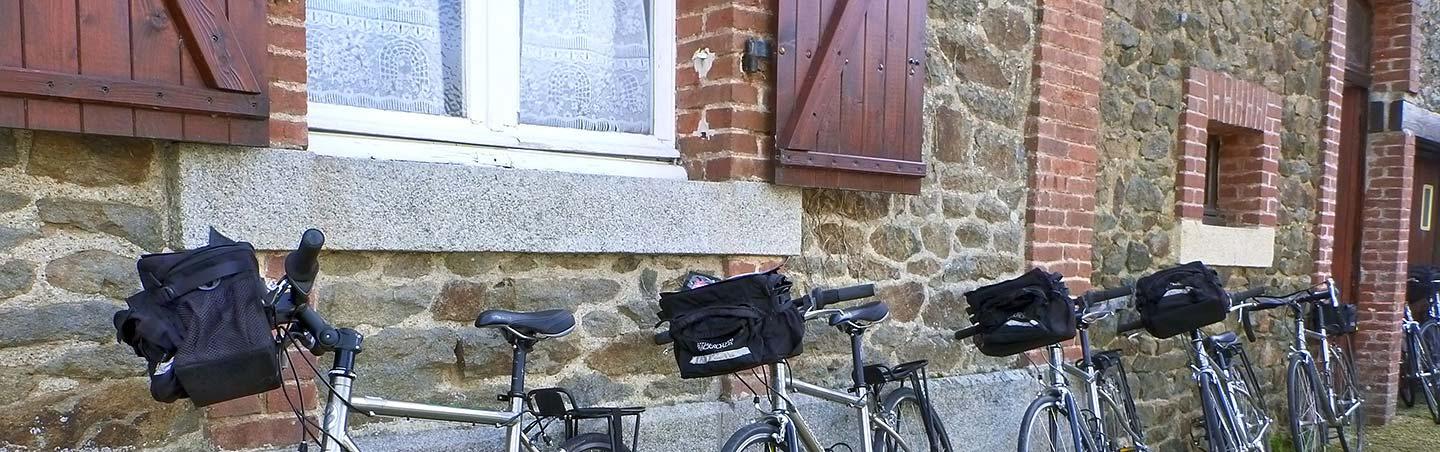 France: Brittany & Normandy Family Bike Tour
