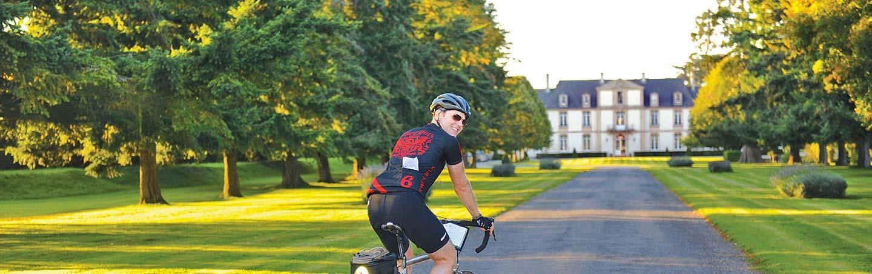 Biking on Backroads Brittany & Normandy Bike Tour