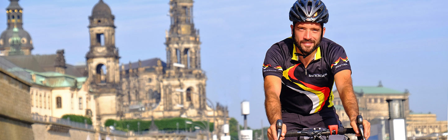 Berlin-Dresden Germany Bike Tours