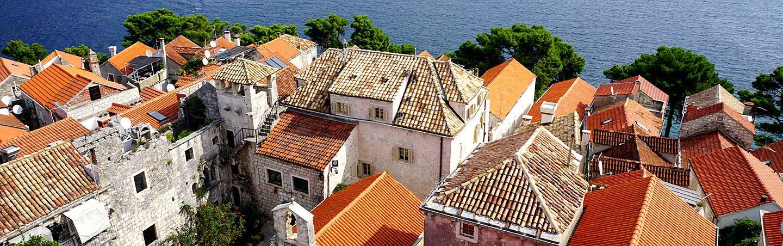 Backroads Dalmatian Coast Family Vacations