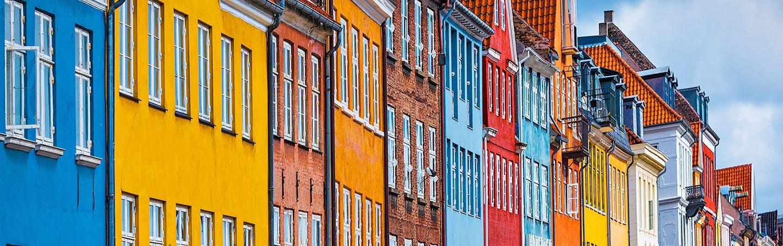 Backroads Stockholm-Copenhagen Bike Tours