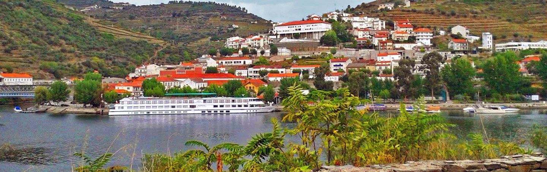 Backroads Douro River Cruise Bike Tours