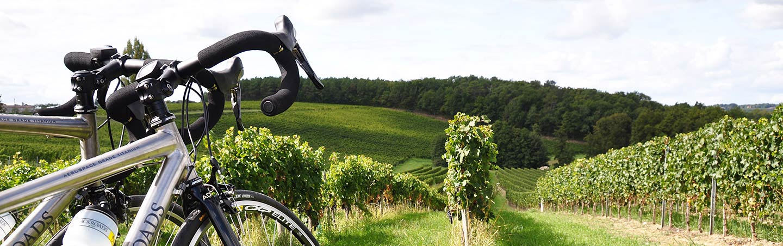 Backroads Dordogne & Bordeaux Bike Tours
