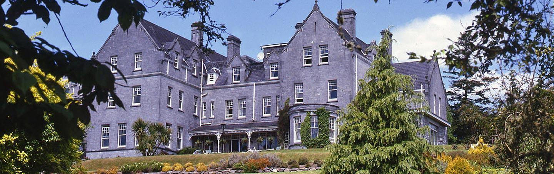 Park Hotel Kenmare, Ireland