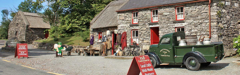 Backroads Ireland Bike Tour