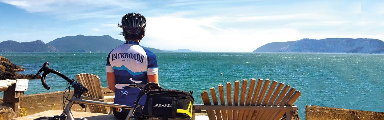 San Juan Islands Bike Tour