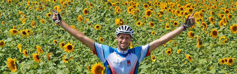 Tuscany & Umbria Bike Tours