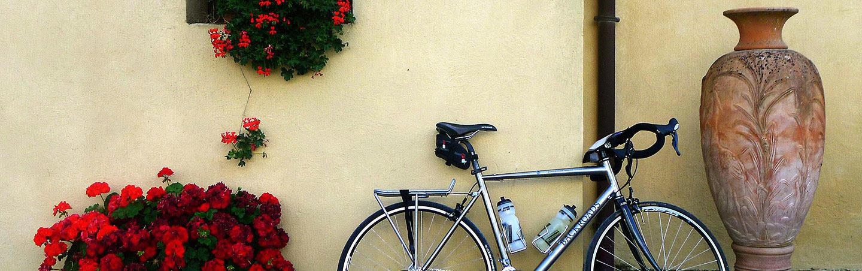 Backroads Tuscany Family Breakaway Bike Tour