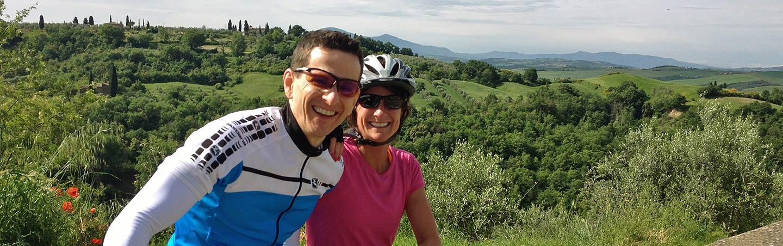 Biking on Backroads Parma to Verona Bike Tour