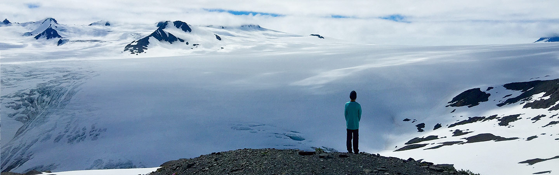 Hiking - Alaska Family Multisport Tours