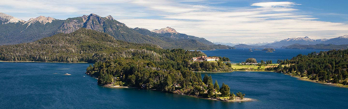 Llao Llao Hotel - Argentina's Lake District Multisport Adventure Tour