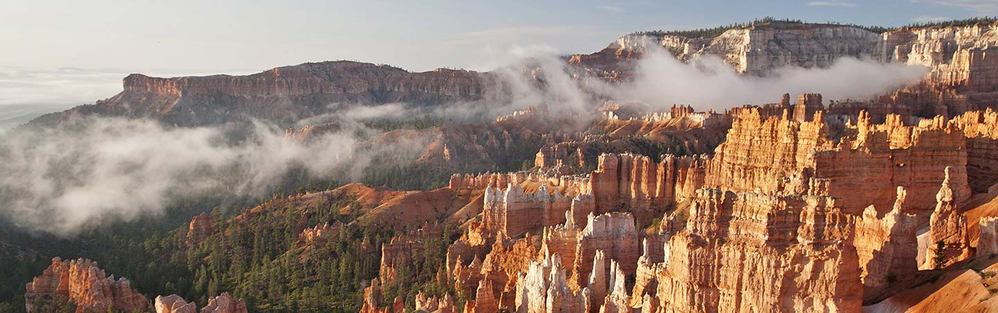 Backroads Bryce, Zion & Grand Canyon Multisport Adventure Tour