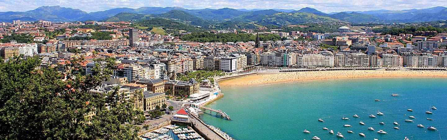 San Sebastian, Spain - Basque Country Family Breakaway Multisport Adventure Tour