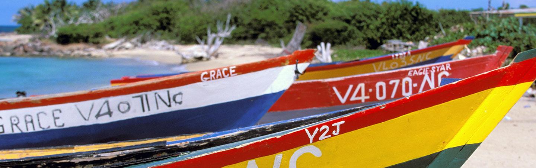 Caribbean Multisport Adventure Tour