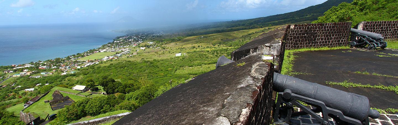Scenery, Backroads Caribbean Family Breakaway Multisport Tour