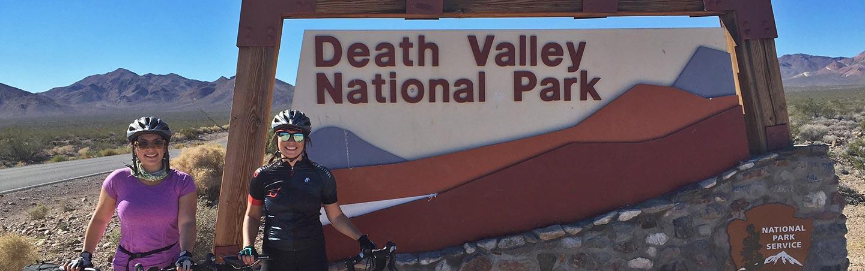 Biking in Death Valley National Park - Backroads