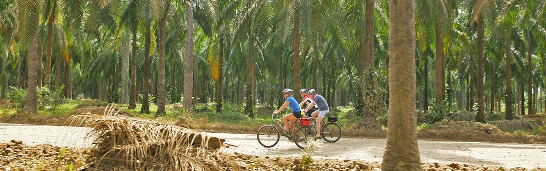 Biking - Backroads Costa Rica Multisport Adventure Tour