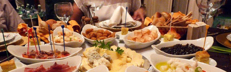 Cuban Food - Cuba People-to-People Family Breakaway Multisport Tour