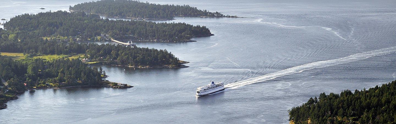 Backroads Victoria, Vancouver Island & Gulf Islands  Multisport Adventure Tour