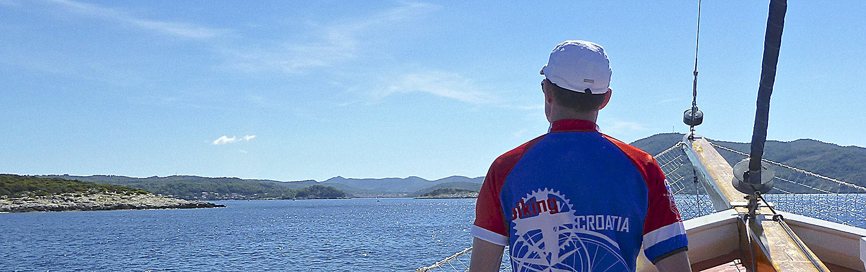 Dalmatian Coast to Montenegro Family Breakaway Multisport Tour