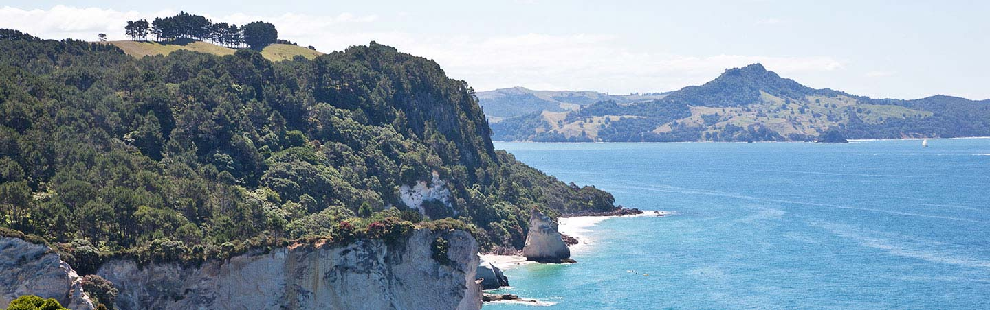 New Zealand Multisport Adventure Tour