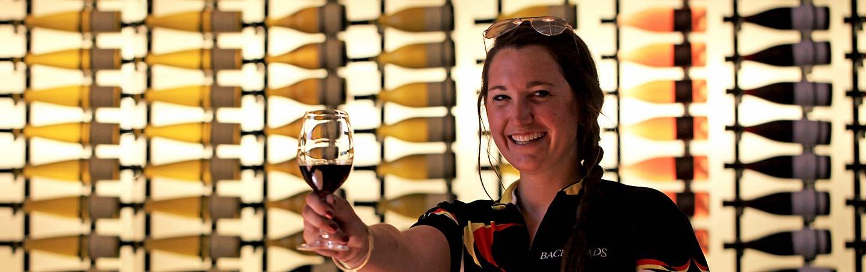 Wine Tasting on Backroads California Wine Country Multisport Adventure Tour