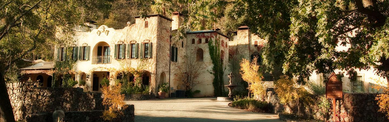 Kenwood Inn & Spa - Backroads California Wine Country Multisport Adventure Tour