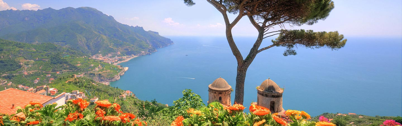 Backroads Amalfi Coast Walking and Hiking Tours