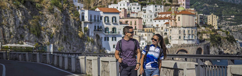 Hiking on Backroads Amalfi Coast Walking and Hiking Tours
