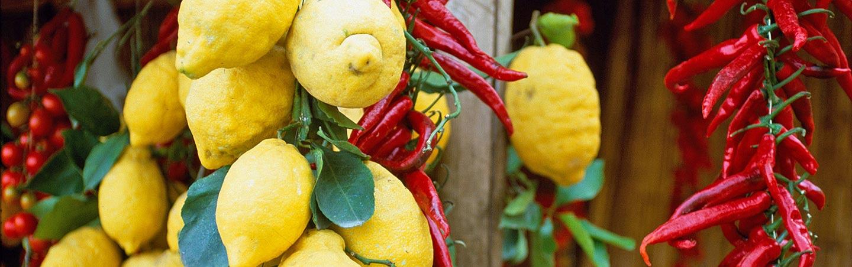 Lemons on Backroads Amalfi Coast Walking and Hiking Tours