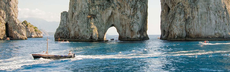Backroads Amalfi Coast Walking & Hiking Tour