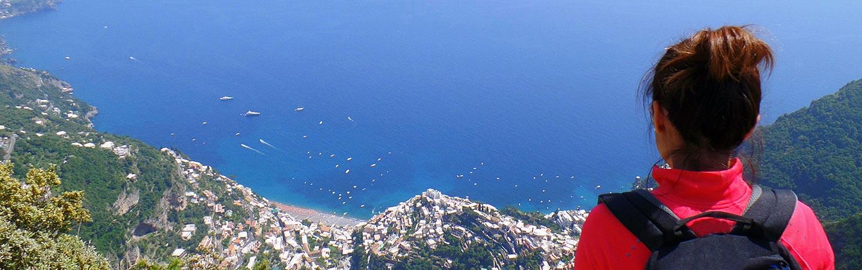 Hiking on Backroads Amalfi Coast Walking and Hiking Tour