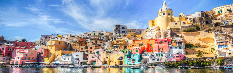 Backroads Amalfi Coast Walking and Hiking Tour