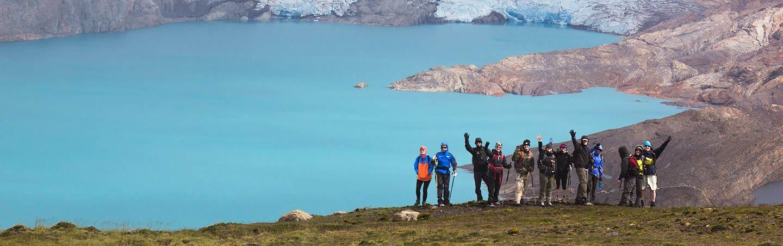 Backroads Patagonia Walking & Hiking Tour