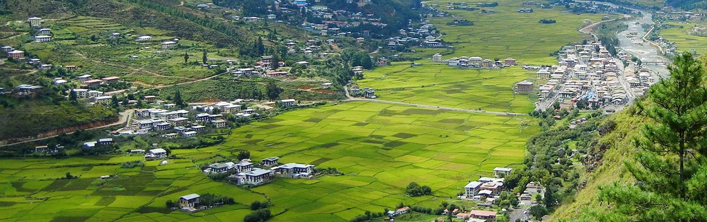 Backroads Bhutan Walking & Hiking Tour