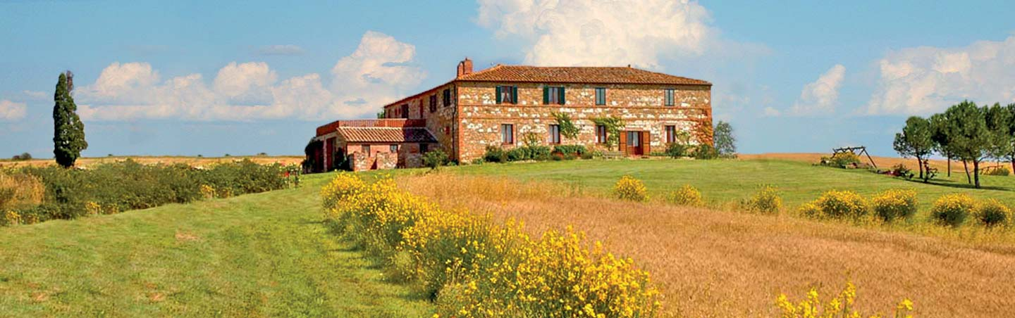 Agriturismo - Backroads Tuscany Active Culinary Walking Tour
