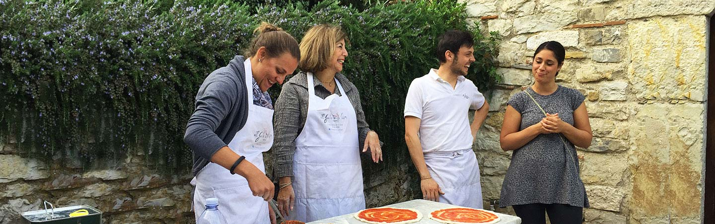 Backroads Tuscany Active Culinary Walking Tour