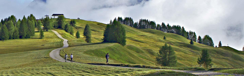 Hiking on Backroads Dolomites Hut-to-Hut Hiking Tour