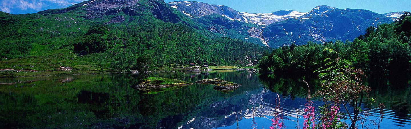 Norway Walking & Hiking Tour