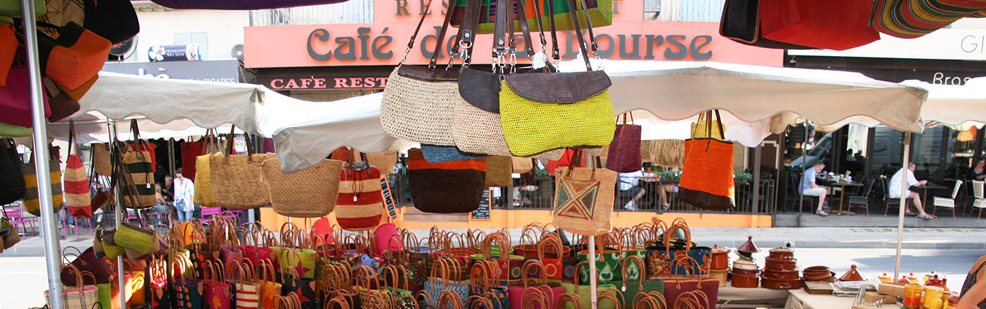 Market on Backroads Provence to Costa Brava Family Breakaway Walking & Hiking Tour