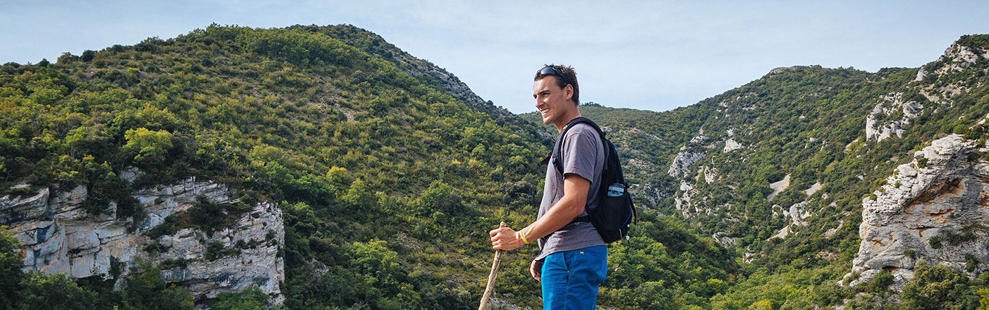 Hiking on Backroads Provence to Costa Brava Family Breakaway Walking & Hiking Tour