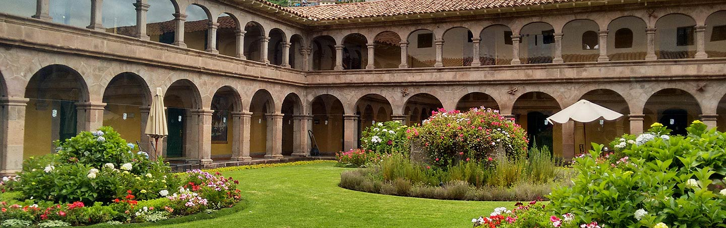 Hotel Monasterio - Peru Family Walking & Hiking Tour